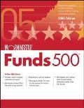 Morningstar Funds 500, 2005