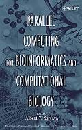 Parallel Computing For Bioinformatics and Computational Biology Models, Enabling Technologie...