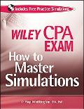Wiley Cpa Exam How To Master Simulations