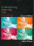 Understanding Abnormal Child Psychology