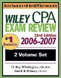 Wiley Cpa Examination Review, 2006-2007