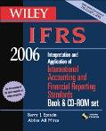 Wiley Ifrs 2006 Interpretation And Application of International Financial Reporting Standard...