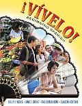 Vvelo! Beginning Spanish (Spanish Edition)