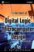 Fundamentals of Digital Logic and Microcomputer Design, 5th Edition