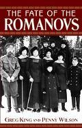 Fate of the Romanovs