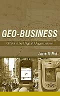 Geo-business Gis in the Digital Organization