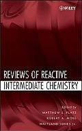 Review of Reactive Intermediate Chemistry