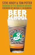 Beer School Bottling Success at the Brooklyn Brewery