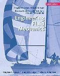 Engineering Fluid Mechanics Solutions Manual