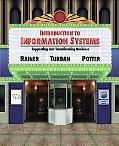 Introduction to Information Systems Supporting and Transforming business