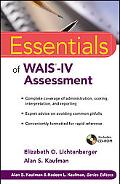 WAIS-IV Assessment