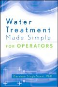 Water Treatment Made Simple For Operators