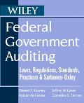 Federal Government Auditing Laws, Regulations, Standards, Practices, & Sarbanes-Oxley