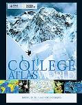 College Atlas of the World