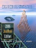 Engineering Statistics 2006 JustAsk! Edition