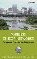 Wireless Sensor Networks Technology, Protocols, And Applications
