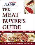 Meat Buyer's Guide Beef, Lamb, Veal, Pork And Poultry