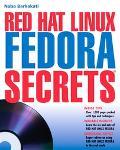 Red Hat Linux Fedora Secrets