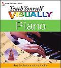 Teach Yourself Visually Piano