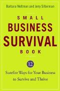 Small Business Survival Book 12 Surefire Ways for Your Business to Survive and Thrive