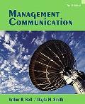 Management Communication