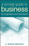Pocket Guide to Business for Engineers and Surveyors