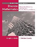 Discrete Mathematics Mathematical Reasoning and Proof with Puzzles, Patterns, and Games