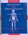 Anatomy And Physiology From Science to Life, Illustrated Notebook