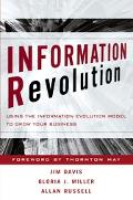 Information Revolution Using the Information Evolution Model to Grow Your Business