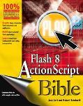Flash 8 Actionscript Bible