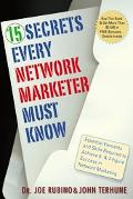 15 Secrets Every Network Marketer Must Know Essential Elements And Skills Required to Achiev...