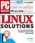 PC Magazine Linux Solutions