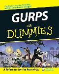 GURPS For Dummies