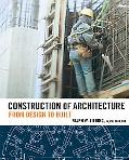 Introduction to Construction Management and Methods