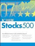 Morningstar Stocks 500, 2007