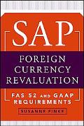 Sap Foreign Currency Revaluation Fas 52 And Gaap Requirements