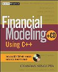 Financial Modeling Using C++