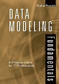 Data Modeling Fundamentals A Practical Guide for IT Professionals