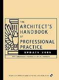 Architect's Handbook of Professional Practice Update 2006