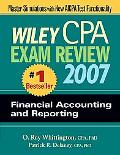Wiley CPA Exam Review 2007 Financial Accounting And Reporting