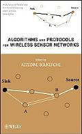 Algorithms and Protocols for Wireless, Mobile Ad Hoc and Sensor Networks