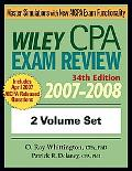 Wiley Cpa Examination Review, 2007-2008