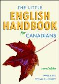 Little English Handbook for Canadians