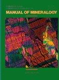 Manual of Mineralogy (after James D. Dana)