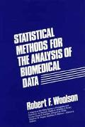 Statistical Methods F/anal.of Biomed...