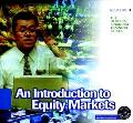 Introduction to Equity Markets