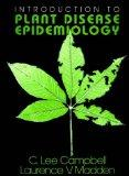 Introduction to Plant Disease Epidemiology