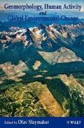 Geomorphology, Human Activity and Global Environmental Change