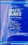 Coastal Dunes Form and Process