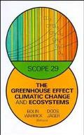 Greenhouse Effect, Climatic Change and Ecosystems